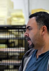 Felix Gutierrez, Plant Manager, Alpha Tekniko