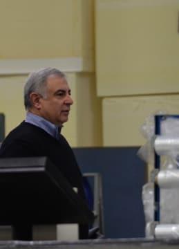 Ted Lazakis, CEO, Alpha Tekniko